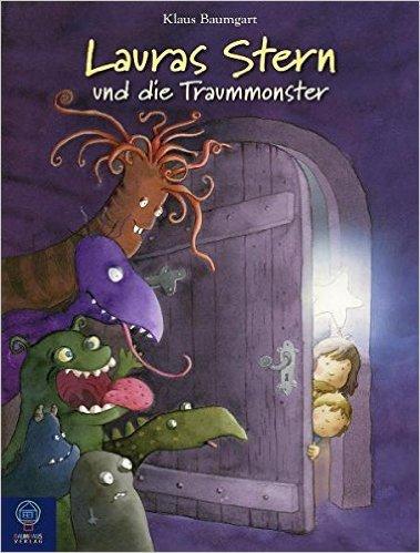 Lauras Stern und die Traummonster (Lauras Stern - Bilderbücher, Band 5) ( 2006 )