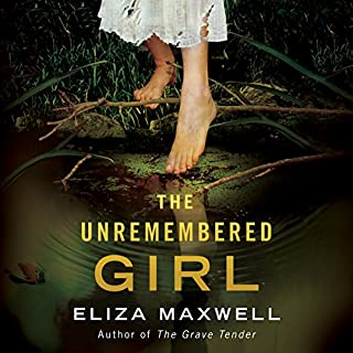 The Unremembered Girl cover art