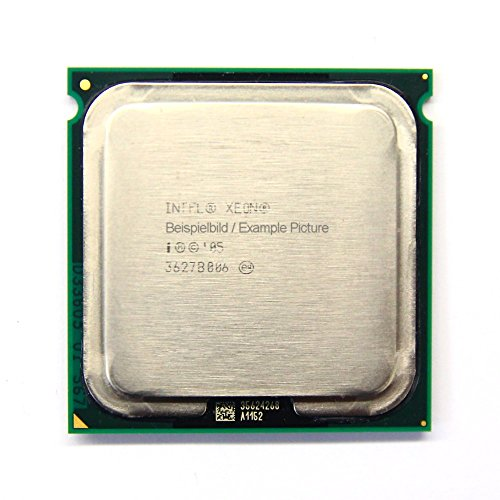 Intel Xeon E5335 SL9YK 2.00GHz/8MB / 1333MHz socket/sokkel 771 processor Quad CPU (gecertificeerd en gereviseerd)