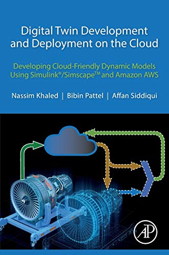 Digital Twin Development and Deployment on the Cloud: Developing Cloud-Friendly Dynamic Models Using