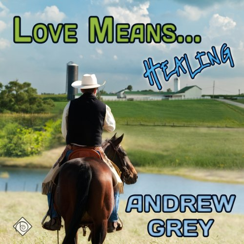 Love Means... Healing cover art