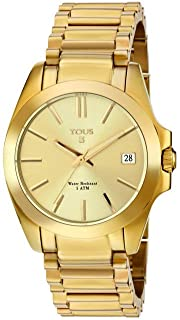 DRIVE 34 MM ARMYS IP GOLD