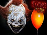 Punnywise the Clown (Spoof of It)