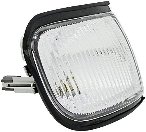 Dorman 1650737 Passenger Side Parking Light Assembly for Select Nissan...