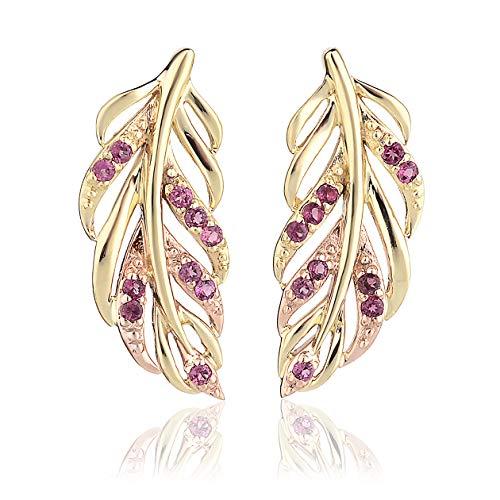 Clogau Women Stud Earrings DBPFE