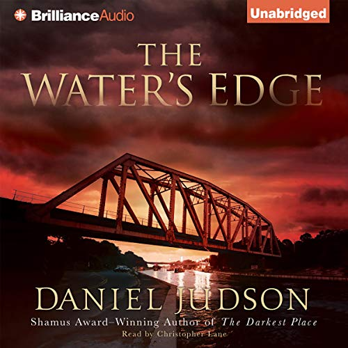 The Water's Edge audiobook cover art