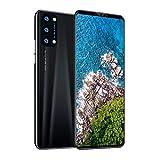 Mobile Phone Teléfono móvil Desbloqueado Pantalla de 5,8 Pulgadas teléfono Inteligente teléfono móvil Android con Doble SIM de 4+64GB batería de 3800 mAh cámara de 8MP + 13MP