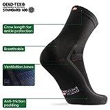 Zoom IMG-2 danish endurance calzini da ciclismo