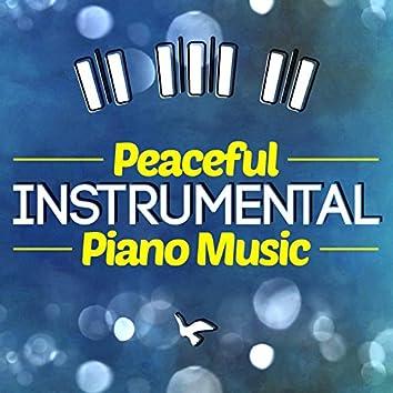 Peaceful Instrumental Piano Music