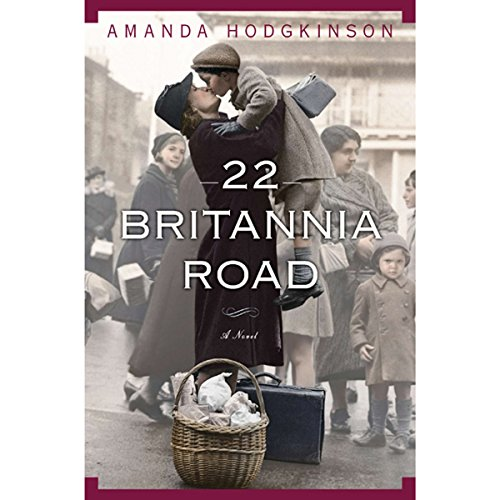 22 Britannia Road cover art