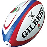 Gilbert Ballon de Rugby Gonflable Angleterre (tu)
