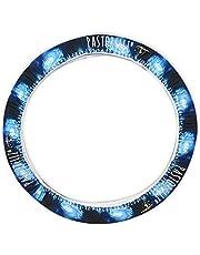 Pastorelli Soportes de aro ligero, sombreado con cristales.