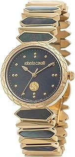 ロベルトカヴァリ バイ フランクミュラー 腕時計 RV1L140M0041