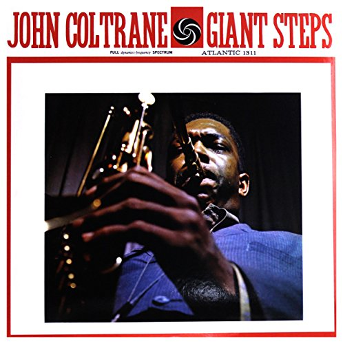 John Coltrane: Giant Steps (Mono Remaster) [Winyl]