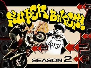 Super Bikes! Season 2