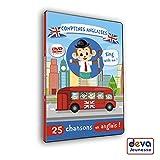 Comptines anglaises-DVD Animation