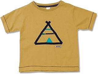 Camiseta de Manga Curta Cabana Amarelo Green - Toddler Menino