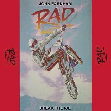 Break the Ice (Single)