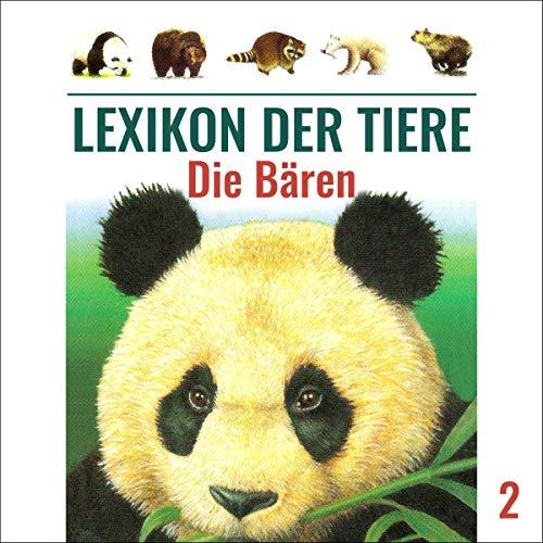 Die Bären cover art