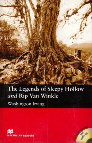 The Legends of Sleepy Hollow and Rip Van Winkleの詳細を見る