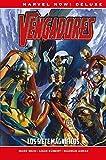 Los Vengadores de Mark Waid. Los Siete Magníficos