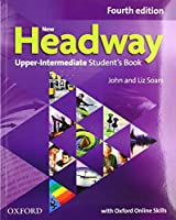 New Headway: Upper-Intermediate: Student's Book with Oxford Online Skills