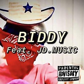 Biddy (feat. JD.Music)