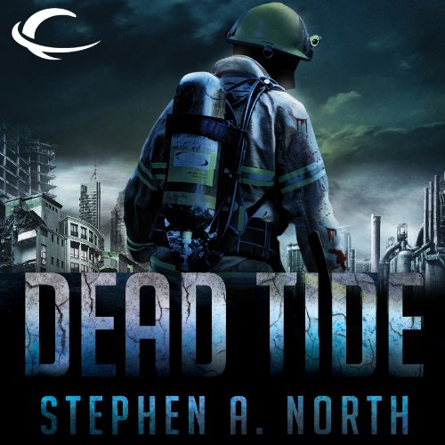 Dead Tide audiobook cover art