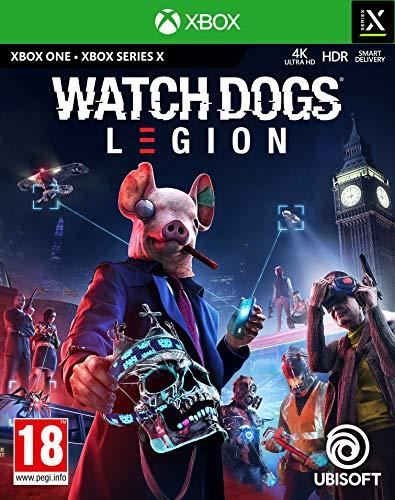 Watch Dogs Legion Limited Edition