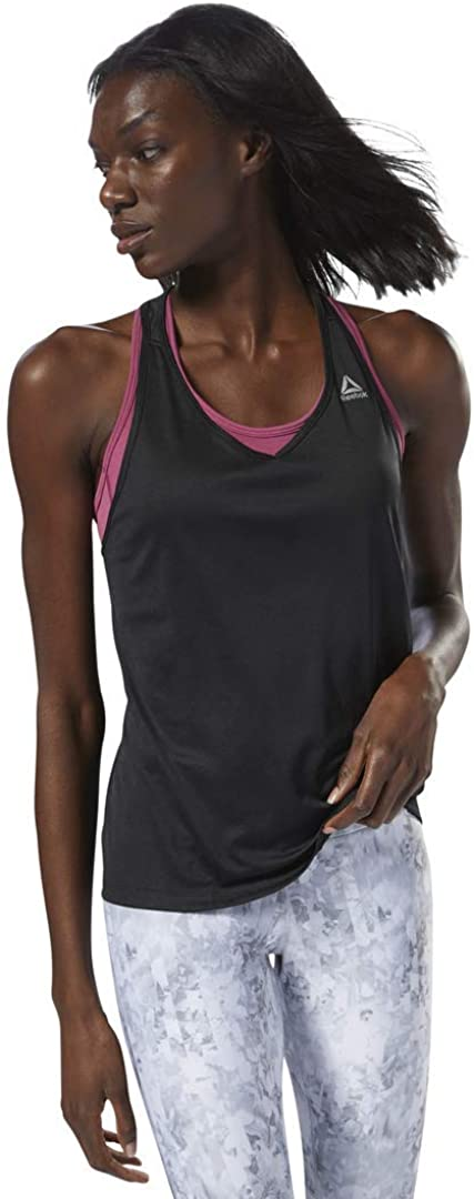 Reebok Women's Running Essentials Top Tank Atlanta Ranking TOP6 Mall