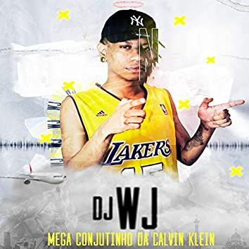 Mega Conjuntinho da Calvin Klein (feat. DJ PH DA SERRA & DJ CJ)