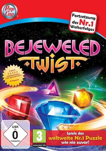 Bejeweled Twist [Importación alemana]