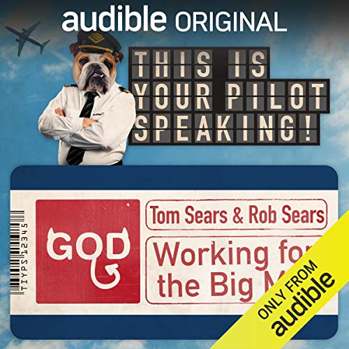 Free Audio Book - Working for the Big Man