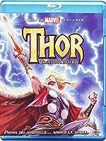 Thor - Tales Of Asgard [Italian Edition]