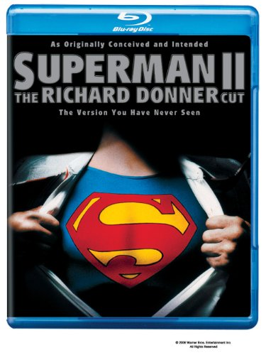 Superman II: The Richard Donner Cut [English-Dolby Digital 5.1]