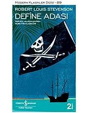 Define Adası: Modern Klasikler Dizisi - 89