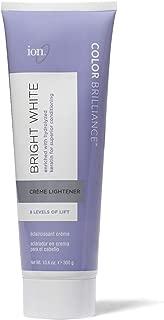 Bright White Creme Lightener