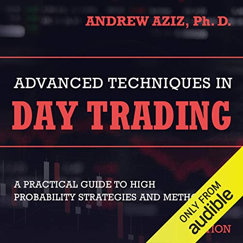 Advanced Techniques in Day Trading Titelbild