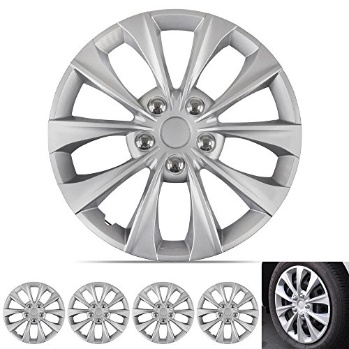 07 pontiac grand prix stock rims - 9