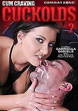Cum Craving Cuckolds Vol. 2 (Combat Zone)