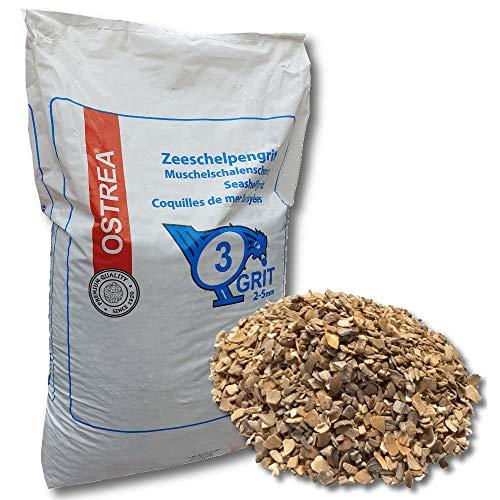 Calcaire 25 kg pour les poulets