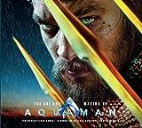 The Art and Making of Aquaman - Mike Avila