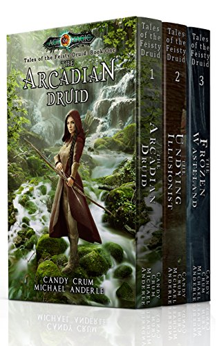 Teen & Young Adult Sword & Sorcery Fantasy