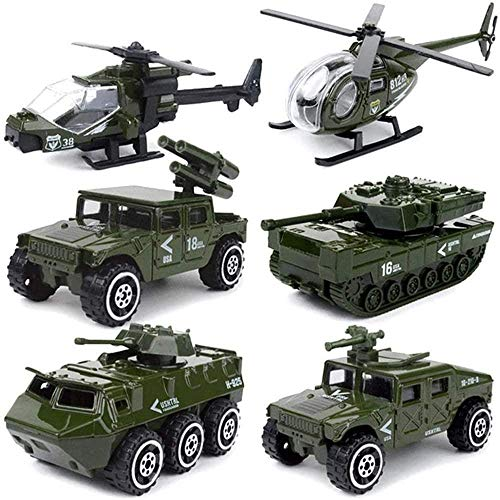 Metalldruckguss Spielzeug Auto Legierung Rückzug Auto Modell Fahrzeug Krankenwagen Hubschrauber Feuerwehrauto...
