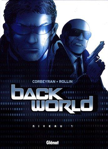Back World - Tome 01: Niveau 1
