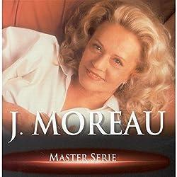 Master Serie : Jeanne Moreau - Edition remasterisée avec livret