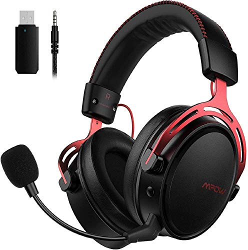 Mpow Auriculares Gaming para PS4, PC,...