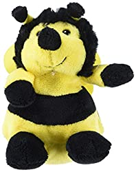Bee Stuffed Animal