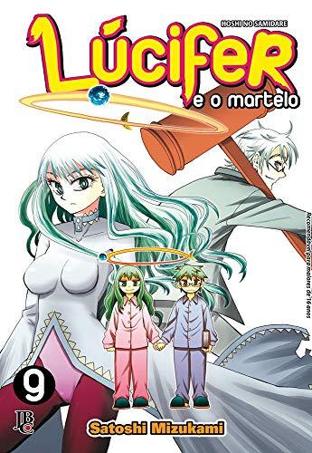 Lúcifer e o Martelo - Vol. 9