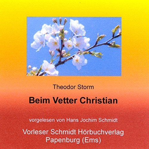 Beim Vetter Christian audiobook cover art